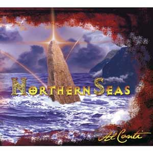Al Conti - Northern Seas