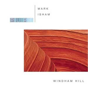 "Featured recording ""Pure Mark Isham"""