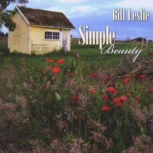 Bill Leslie (2010) - Simple Beauty