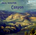 Paul Winter - Canyon