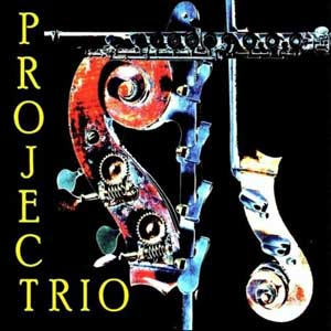 Project Trio - Project Trio