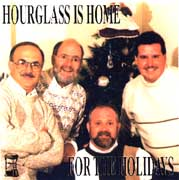 Hourglass - Hourglass Is Home For The Holidays!