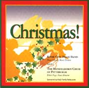 River City Brass Band - Christmas