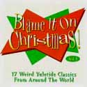 Various Artists - Blame it on Christmas