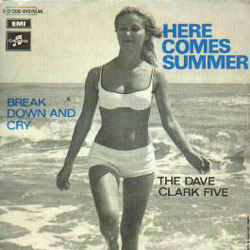 hurting inside dave clark five mp3
