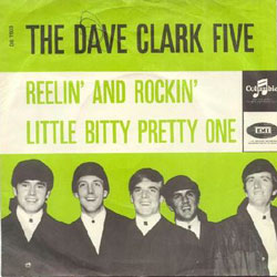 dave clark five reelin and rockin mp3